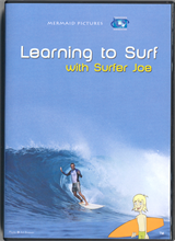 Learning to Surf with Surfer Joe II -- Get Out, Get Up & Go!